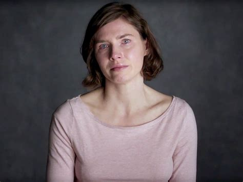 WATCH: Dueling Trailers for New Netflix Amanda Knox ...