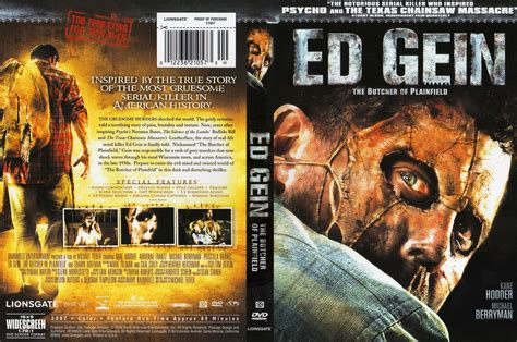 Watch Ed Gein: The Butcher of Plainfield 2007 movie full ...