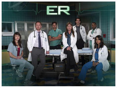 Watch ER Season 12 For Free Online 123movies.com
