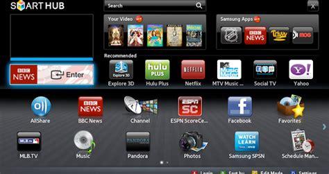 Watch Espn App On Samsung Smart Tv