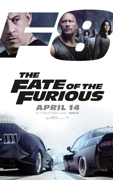 Watch Fast and Furious 8: The Fate of the Furious Online ...