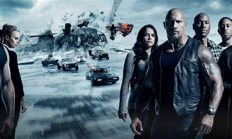 Watch Fast Furious 8 2017 Full Movie Online Stream | Autos ...
