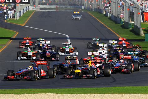 Watch Formula 1 Live: Watch Australian Grand Prix Formula ...