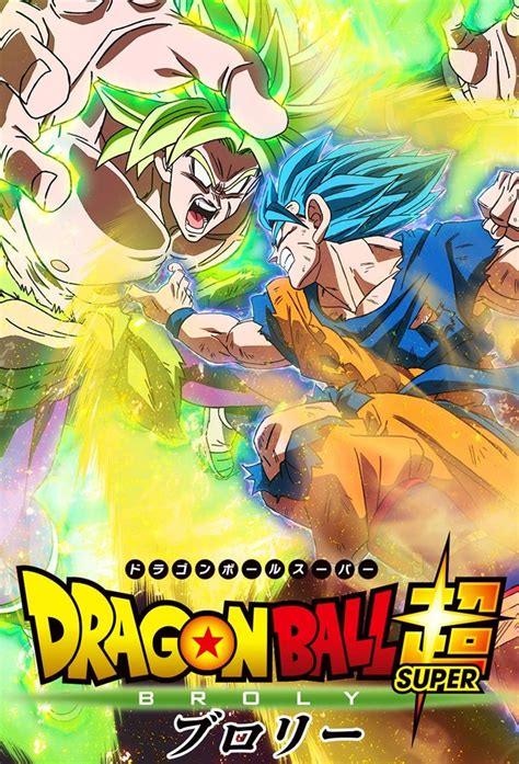 Watch Full Dragon Ball Super: Broly Movie Online ...