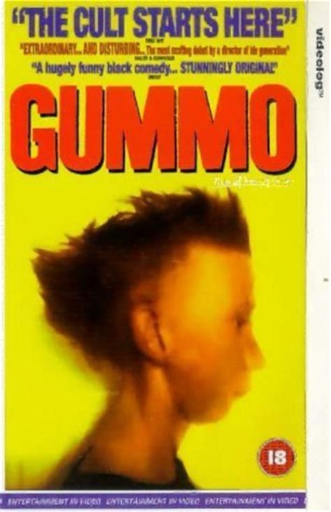Watch Gummo full movie online
