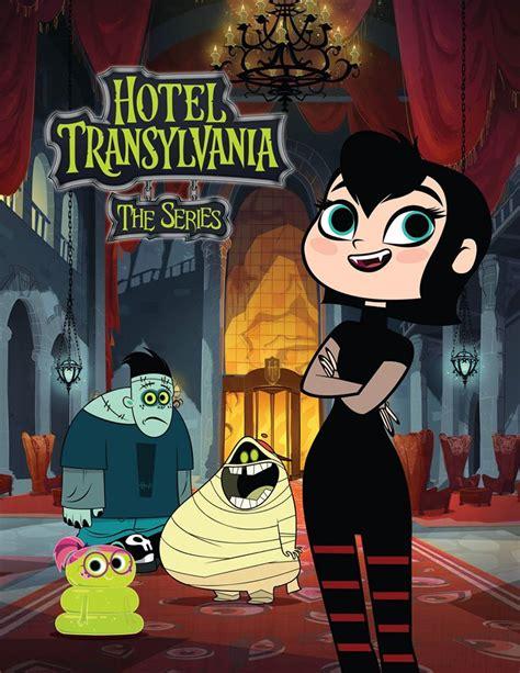 Watch Hotel Transylvania: The Series - Season 1 Online ...