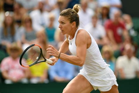 Watch Johanna Konta vs Simona Halep Wimbledon 2017 ...