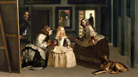 WATCH: Las Meninas, o historia del Arte en trap « Hellow