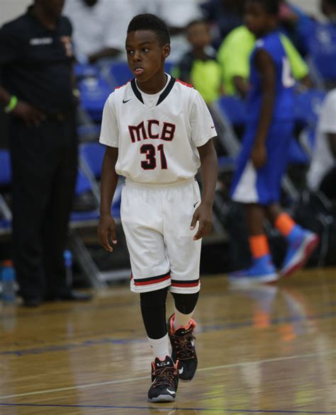 Watch LeBron James Jr. Get Buckets In New Orleans | The Source