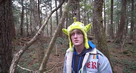 WATCH: Logan Paul Suicide Forest Video [FULL UNCUT FOOTAGE]