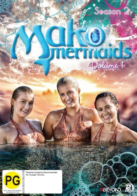 Watch Mako Mermaids - Season 4 Online Free On Yesmovies.to