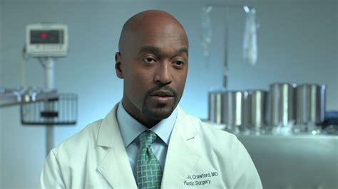 Watch Meet Dr. Crawford Video   Atlanta Plastic | Lifetime