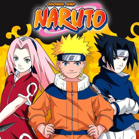 Watch Naruto Episodes | Season 1 | TVGuide.com