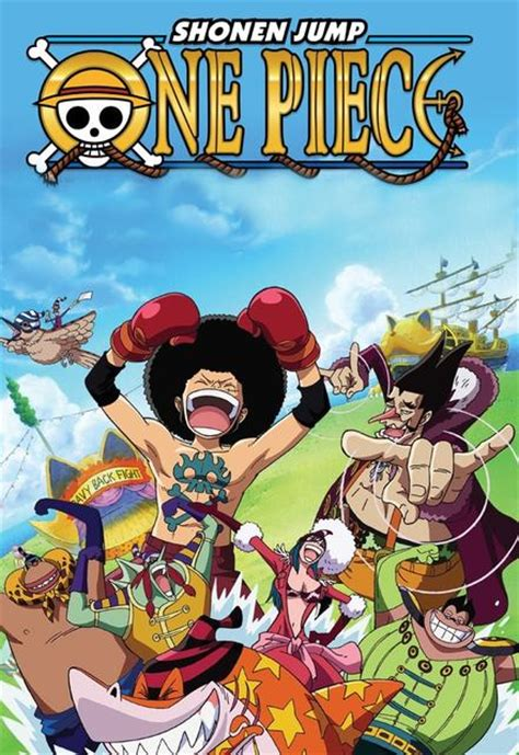Watch One Piece Episodes Online | SideReel