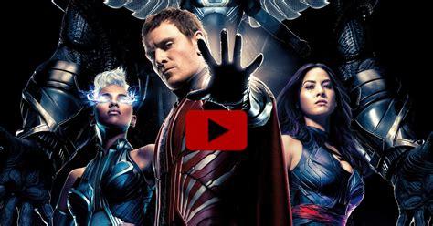 Watch Onlne Free: X Men: Apocalypse  2016  Full Movie HD ...