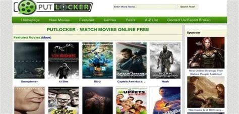 Watch Putlocker Movies Putlocker9 Putlockers Tv On Put ...