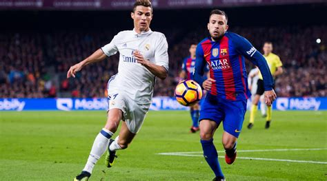 Watch Real Madrid vs Barcelona online: El Clasico live ...