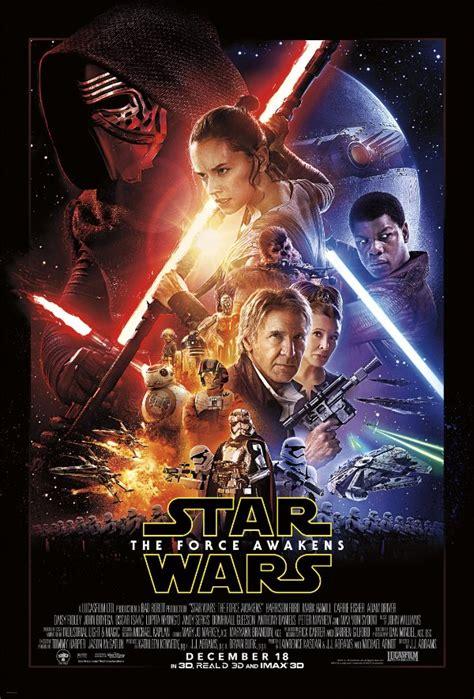 Watch Star Wars: Episode VII   The Force Awakens  2015 ...