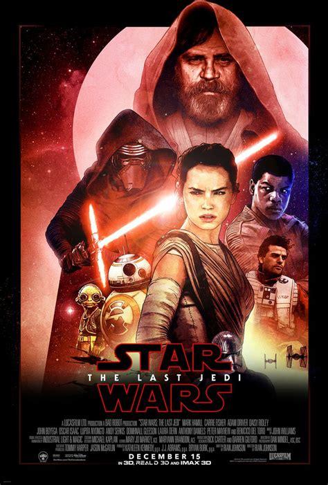 Watch Star Wars: The Last Jedi Full Movie HD 1080p Free ...