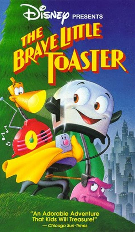 Watch The Brave Little Toaster on Netflix Today ...