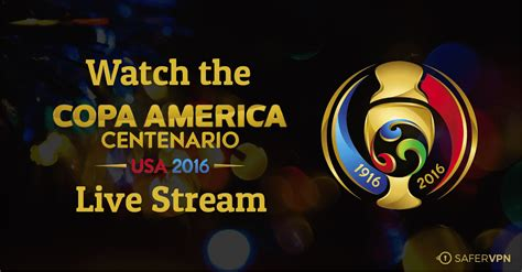 Watch the Copa America Live Stream Anywhere for Free ...