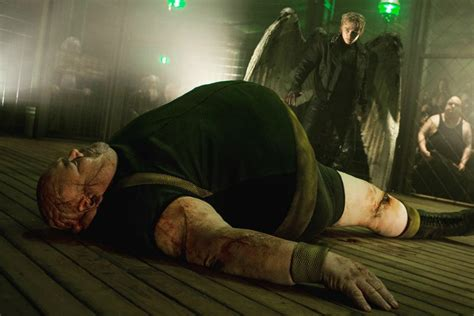 Watch: The Final  X Men: Apocalypse  Trailer Teases ...