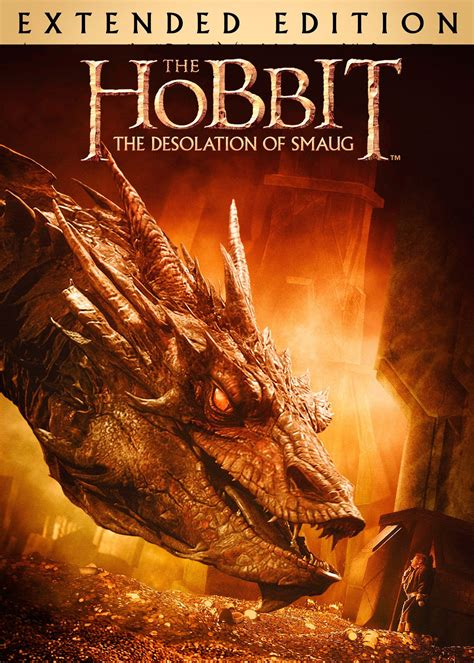 Watch The Hobbit: The Desolation of Smaug  Extended ...