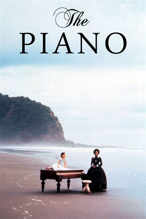 Watch The Piano (1993) Free Online