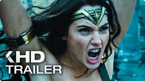 Watch WONDER WOMAN Trailer 3  2017   2017  Online Free ...
