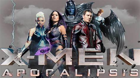 Watch X Men: Apocalypse  2016  Free Solar Movie Online ...