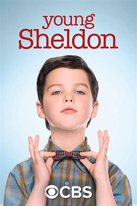Watch Young Sheldon - Season 1 Online Free On Solarmovie.sc