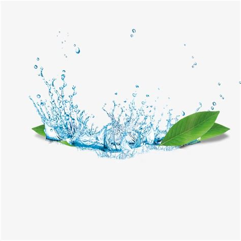 Water, Water Clipart, Splash PNG Image and Clipart for ...