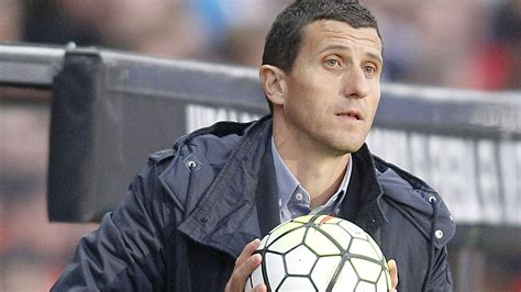Watford appoint Javi Gracia after Marco Silva is sacked ...