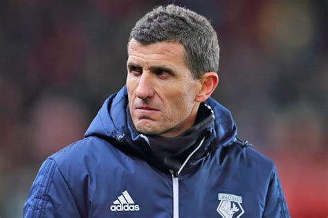 Watford boss sends warning to Arsenal, Liverpool and Spurs ...