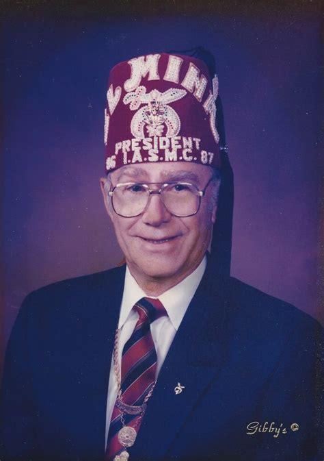Wayne F. Bray - Crowder Funeral Home