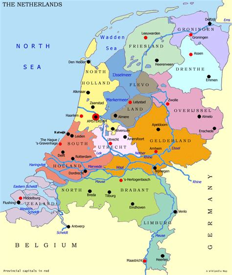 WC: The Netherlands | The Pinklets