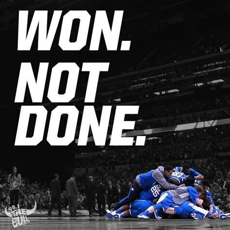 We are not done, yet. | UK | Kentucky basketball, Kentucky ...