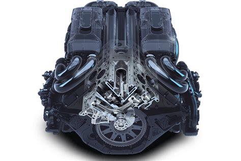 We Have a New Enemy: The 1,500HP, Quad-Turbo, W16 Bugatti ...