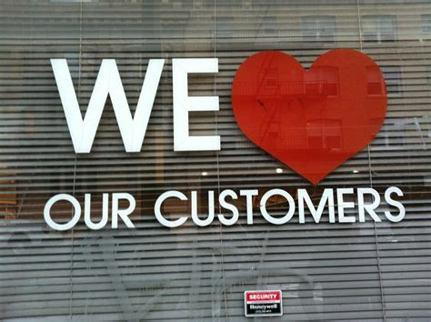 we love our customers | erik roscam abbing | Flickr