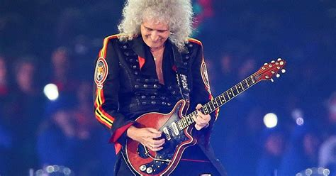 WE THINK YOU SHOULD: BRIAN MAY & JESSIE J: RITUALISTIC ...