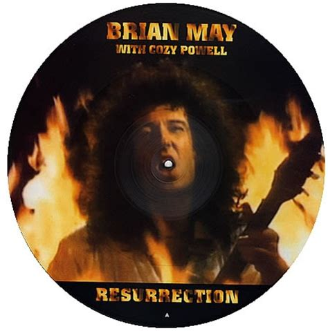 WE THINK YOU SHOULD: BRIAN MAY, THE DEVIL WORSHIPPING ...