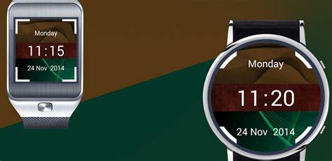 Wear Watchface G8: Amazon.es: Appstore para Android