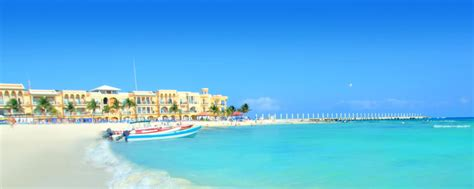 Weather forecast Playa del Carmen in November   Best time ...