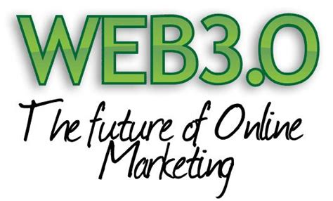 Web 3.0 | mceronlopez