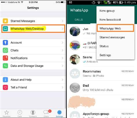 Web.Whatsapp.Com Código QR Escanear: Cómo usar Whatsapp ...