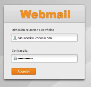 Webmail Horde Tutorial   Lenguaje Visual