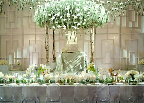 Wedding Reception Decor Ideas | Romantic Decoration