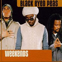 Weekends  The Black Eyed Peas song    Wikipedia