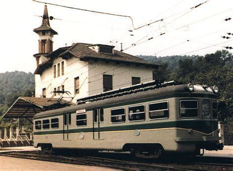 WEFER, web ferroviaria. FGC, Ferrocarrils de la ...