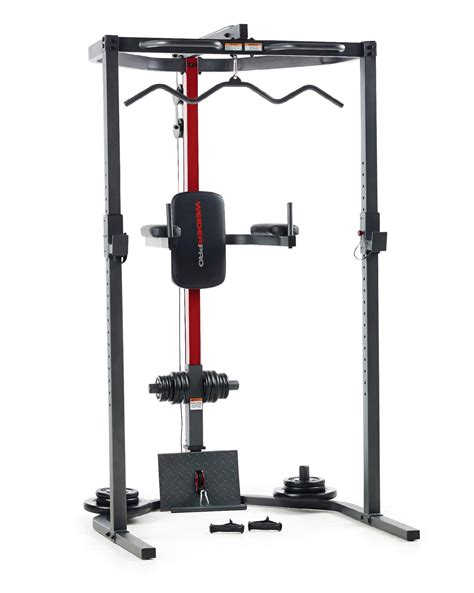 Weider   14933   Pro Power Rack | Sears Outlet